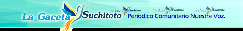 Noticias La Gaceta Suchitoto